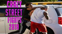 INSANE STREET FIGHTS KNOCKOUTS GROUP FIGHTS AND BEAT DOWNS by Random videos